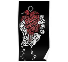 Grab Your Heart Poster