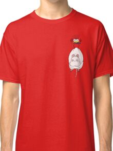 Spirited Away Mouse and Fly Classic T-Shirt