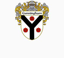 Cunningham Coat of Arms/Family Crest Unisex T-Shirt
