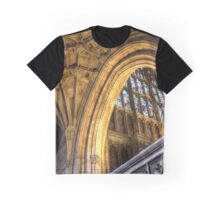 Golden Arch Graphic T-Shirt