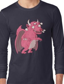 gawdzilla Long Sleeve T-Shirt