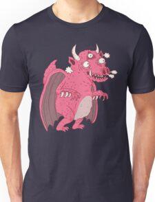 gawdzilla Unisex T-Shirt