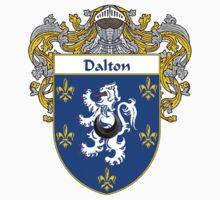 Dalton Coat of Arms/Family Crest Kids Tee