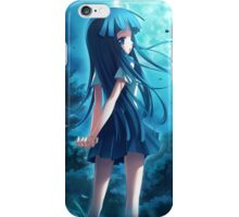 Furude Rika iPhone Case/Skin