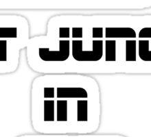 Best Jungler Sticker