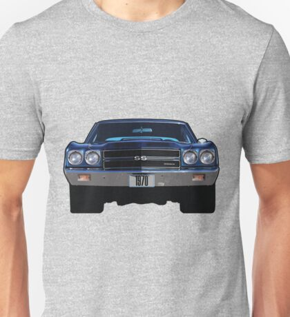 1970 Chevy Chevelle Unisex T-Shirt