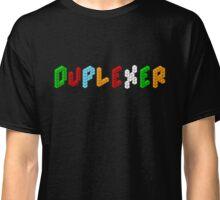 Duplexer Official Merch Classic T-Shirt
