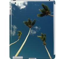 Coconut Trees iPad Case/Skin