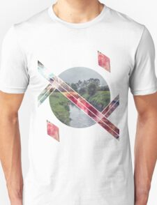 Riverside Smoke T-Shirt