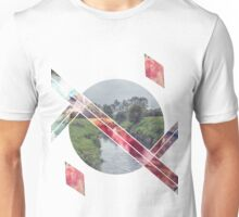 Riverside Smoke Unisex T-Shirt