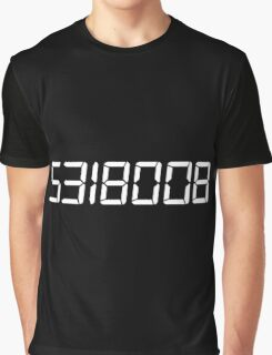 5318008 (white) Graphic T-Shirt