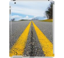 Skyline Drive iPad Case/Skin