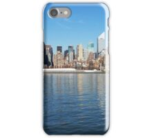 Manhattan Morning iPhone Case/Skin