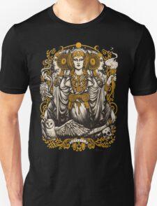 IBERIAN HECATE Unisex T-Shirt