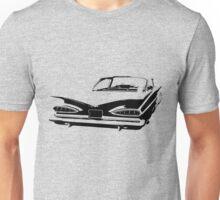 1959 Chevrolet Impala Unisex T-Shirt