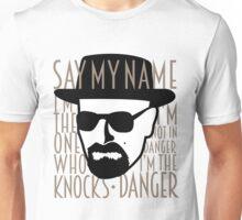 Breaking Bad: Heisenberg Unisex T-Shirt