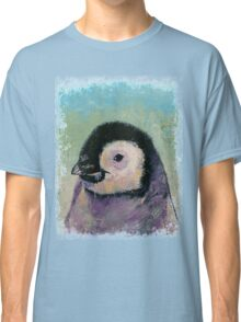 Penguin Chick Classic T-Shirt