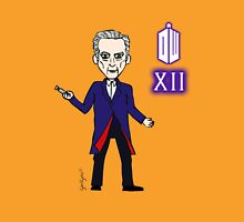 Doctor XII Unisex T-Shirt