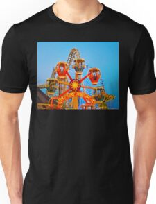 Childrens Balloon Race Unisex T-Shirt