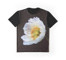 Papaver Nudicaule Graphic T-Shirt