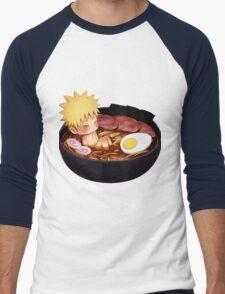 Naruto Men's Baseball ¾ T-Shirt