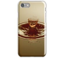 Golden Cup iPhone Case/Skin