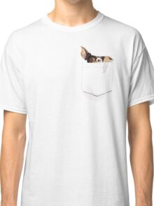 There's a Mogwai in my pocket Classic T-Shirt