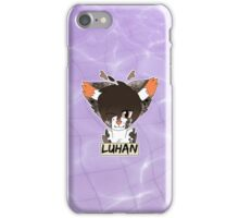 Kitty Luhan iPhone Case/Skin