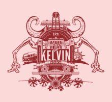 Kelvin Kolsch One Piece - Short Sleeve