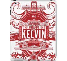 Kelvin Kolsch iPad Case/Skin