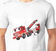 Ladder 13 Unisex T-Shirt