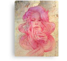 Caitlin Canvas Print