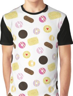 Biscuits Galore Graphic T-Shirt