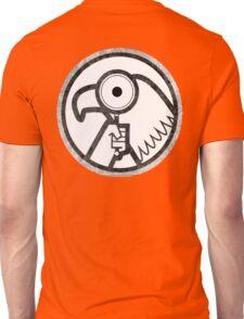 Gravity Falls- goverment agent logo Unisex T-Shirt