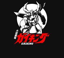 Gaiking Super Robot Retro Japan Mecha Anime  Unisex T-Shirt