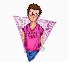 Hipster!Mulder Unisex T-Shirt