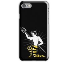 Live Boldly (Me Before You, Finnick) iPhone Case/Skin