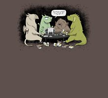 Monsters love RPGs T-Shirt