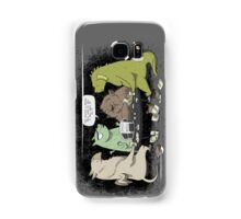 Monsters love RPGs Samsung Galaxy Case/Skin