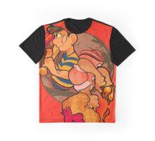 eb Graphic T-Shirt