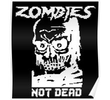Zombies Not Dead 2 Poster