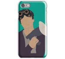 Ezekiel Jones - The Librarians iPhone Case/Skin