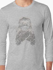 Slotherine Long Sleeve T-Shirt