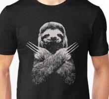 Slotherine Unisex T-Shirt