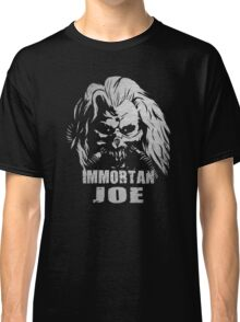Immortan Joe Mad Max Fury Road T-shirt Classic T-Shirt