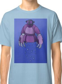 A Friend at the Bottom of the Sea Classic T-Shirt