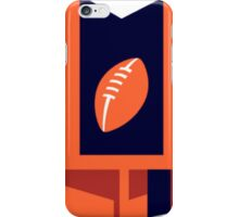 THE SUPERBOWL iPhone Case/Skin