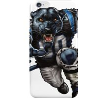 THE CAROLINA BEAST! iPhone Case/Skin