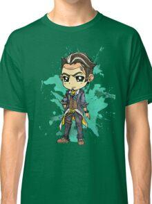 Jack Chibi Classic T-Shirt