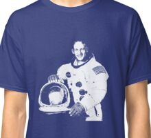 BUZZ ALDRIN-2 Classic T-Shirt